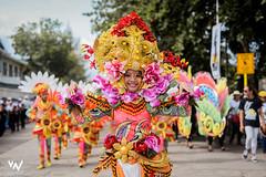 Pintaflores Festival