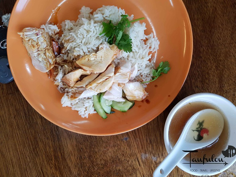 Zheng Kee Chicken Rice (9)