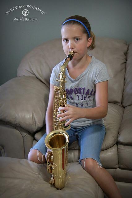 Saxophone (2)