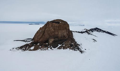 Desolation in Antarctica