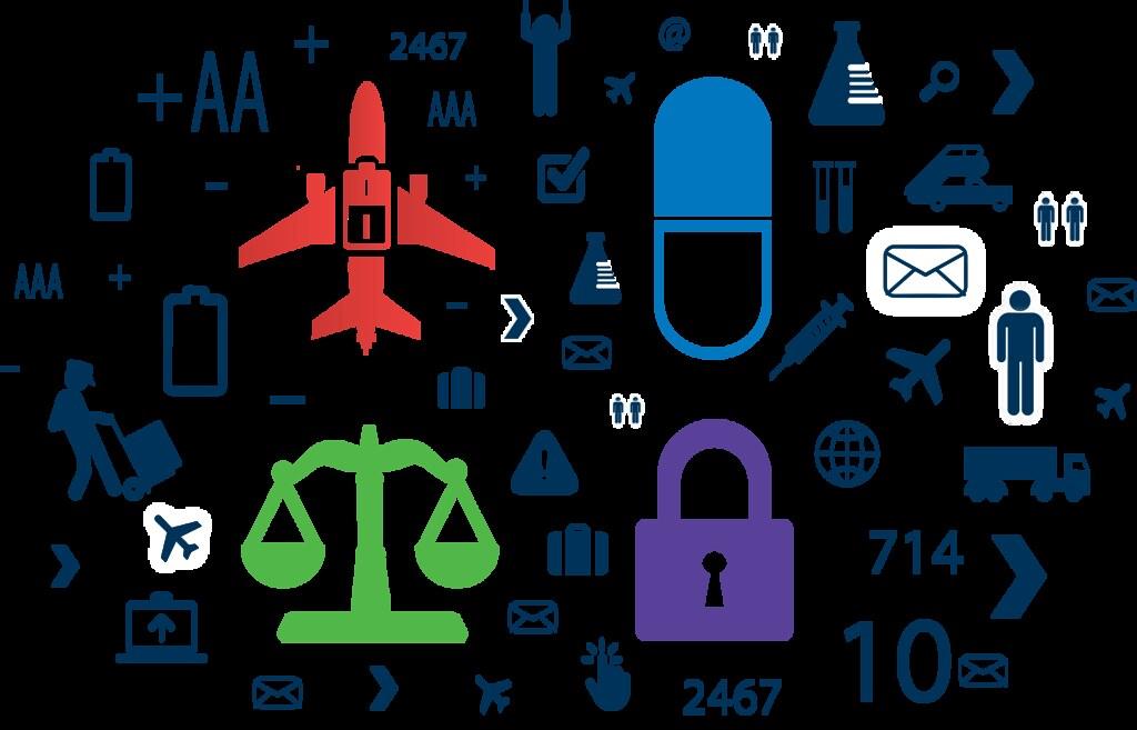 IATA Cargo Events Logo | IATA International Air Transport