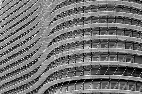 Curves & Architecture