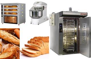 HENGLIAN bread making equipment