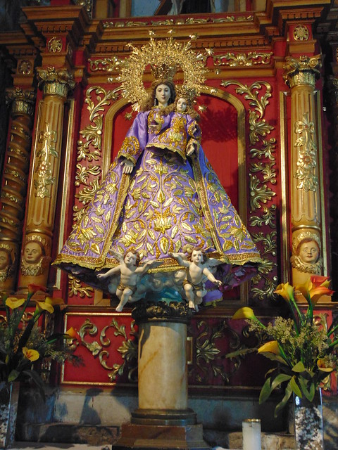 Our Lady Of The Pillar (General Trias, Cavite)