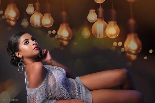 The Spotlight Fashion Diva