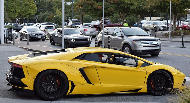 Lamborghini-aventador (4)