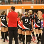 2018-10-17 Eurosped - Dames 1