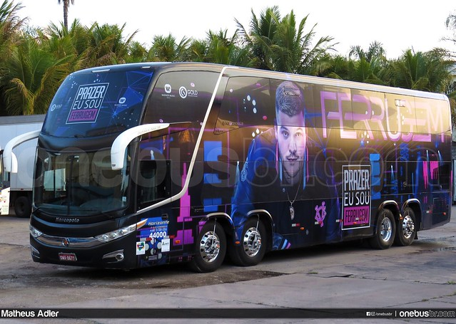 Horizonte Turismo - 44000