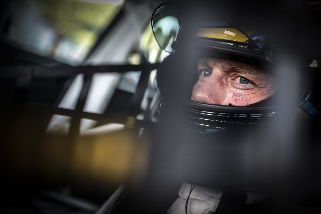 BJORK Thed, (swe), Hyundai i30 N TCR team Yvan Muller Racing, portrait during the 2018 FIA WTCR World Touring Car cup of China, at Ningbo  from September 28 to 30 - Photo Jean Michel Le Meur / DPPI