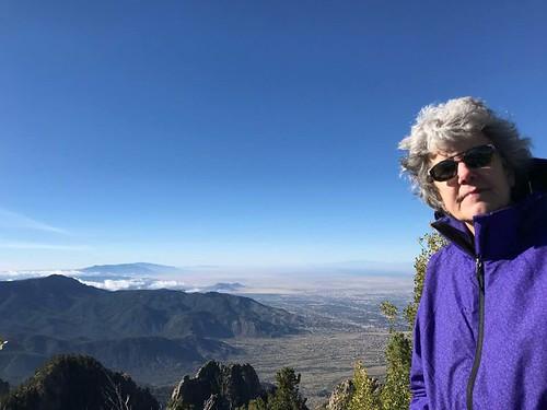 Carol New Mexico