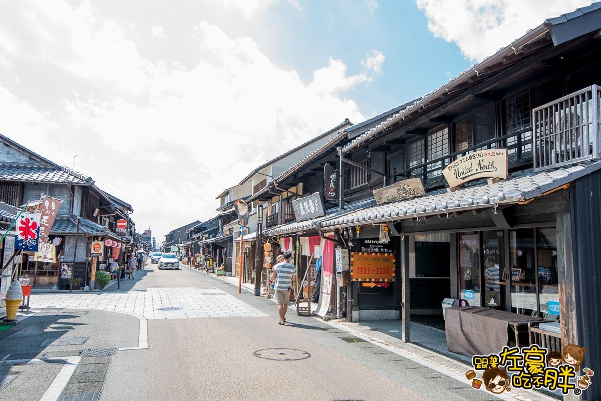 日本名古屋 犬山城+老街(中部探索之旅)-54