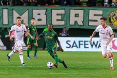 Portland Timbers vs Toronto FC 8-29-18 066