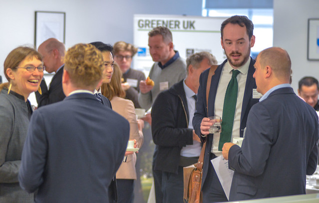 Green and Global: how will UK trade policy affect our environment?