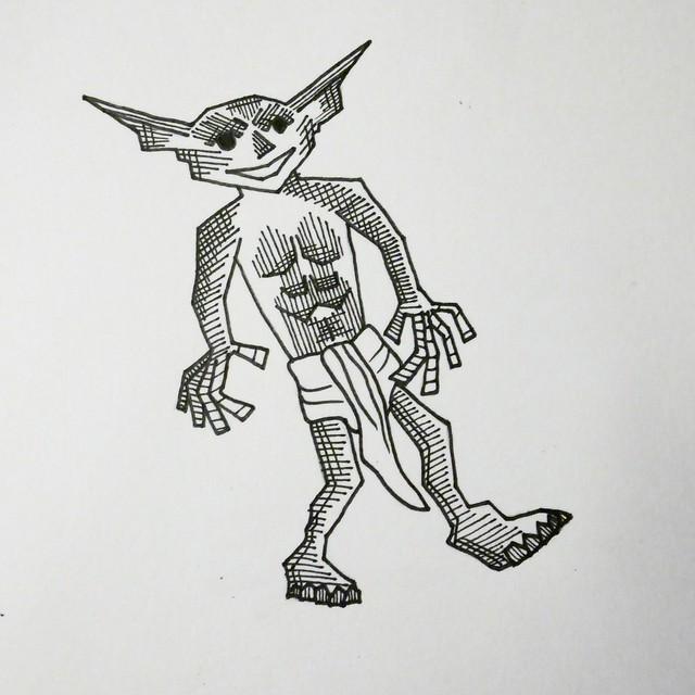 Angular & Goblin
