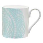 Torie Jayne Design Maisy Mug in Opal Blue