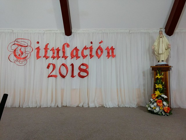 Linsem-Titulación 2018