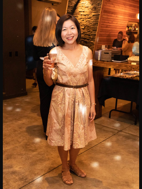 Seattle Frocktails 2018