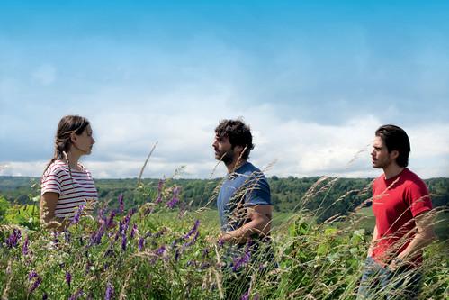 映画『おかえり、ブルゴーニュへ』 © 2016 - CE QUI ME MEUT - STUDIOCANAL - FRANCE 2 CINEMA