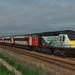 43238 NRM livery Arbroath