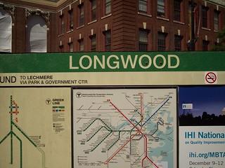 Longwood Medical Area