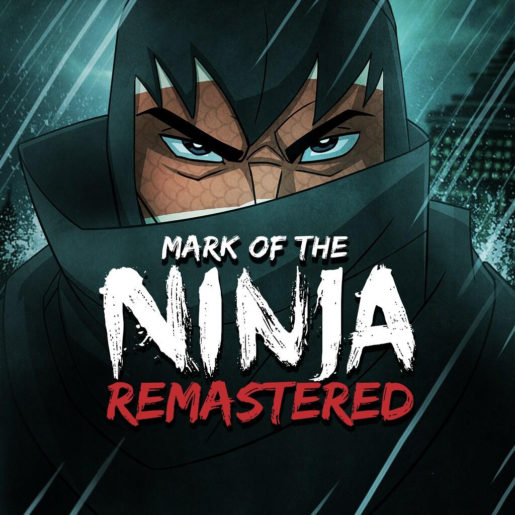 Mark of the Ninja: Remastered