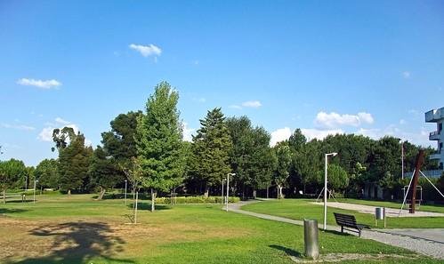 Parque Urbano de Tondela - Portugal 🇵🇹