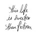 quotesstory posted a photo:Motivational Quotes QUOTATION – Image : As the quote says – Descriptionsweeter than fiction  -  #Motivationnelquotesstory.com/motivationnel/motivational-quotes-sweeter...