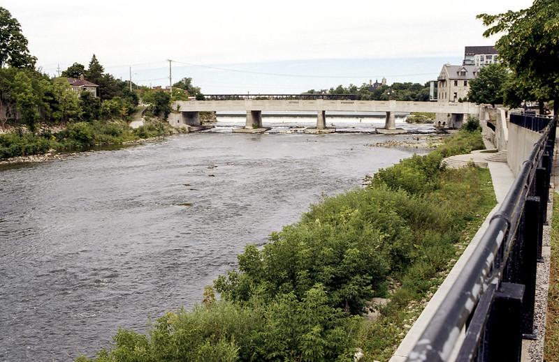 Grand River Four