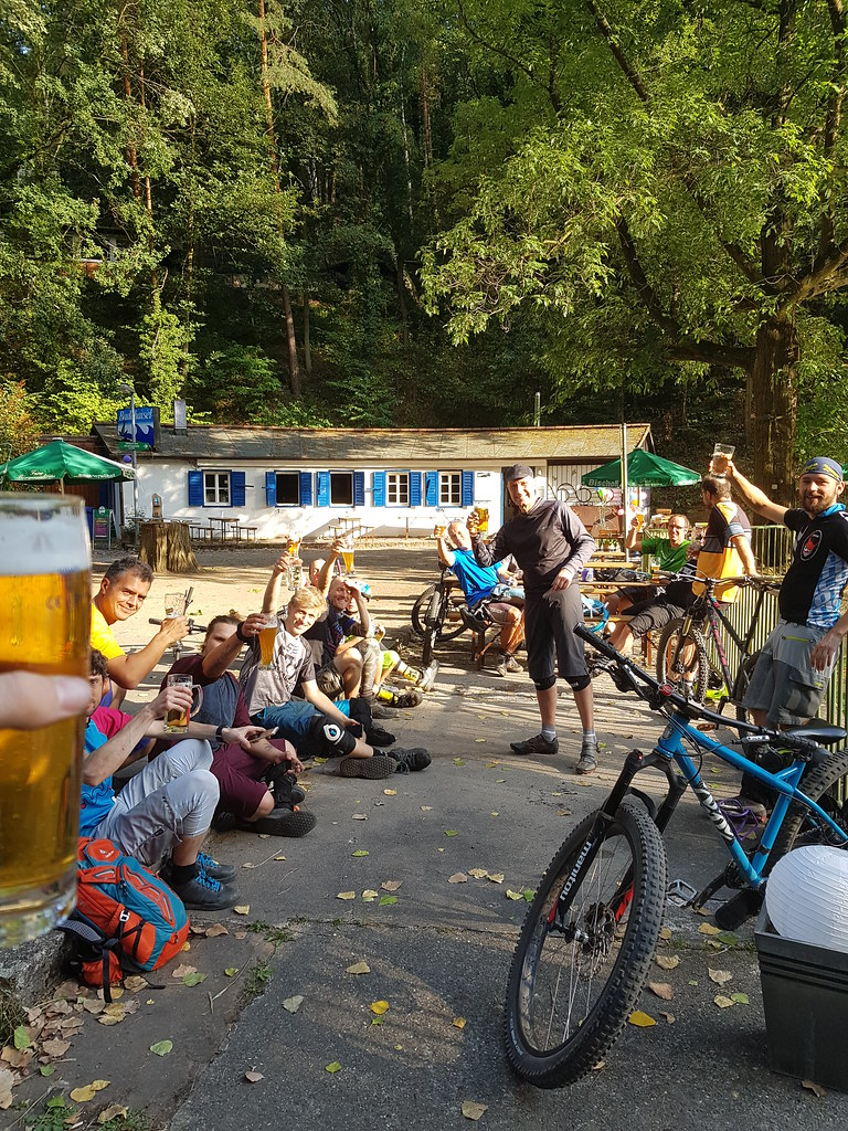 Cotic Germany Demo Weekend