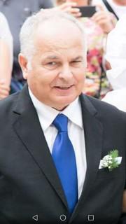 Franco Bianco, segretario di Forza Italia Polignano