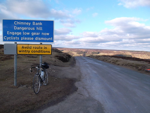 Rosedale Chimney Bank