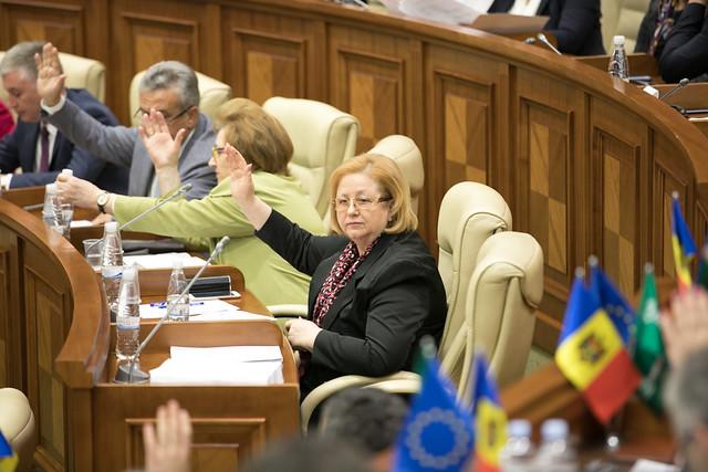 Ședința plenară din 4 octombrie 2018