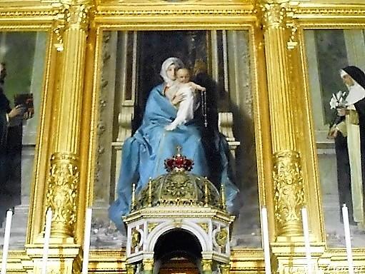 Madonna del Rosario (2)