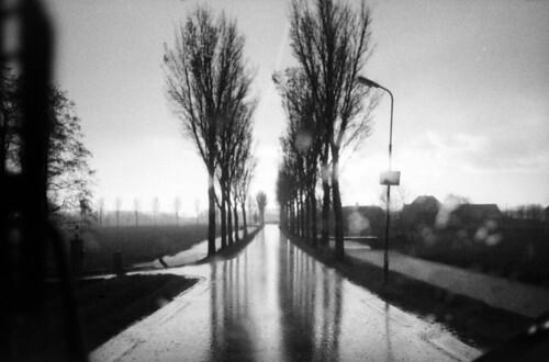 Rain Drive