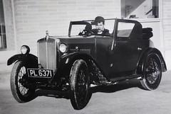 Morris Minor (1931)