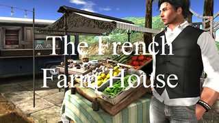The French Farm House Challenge