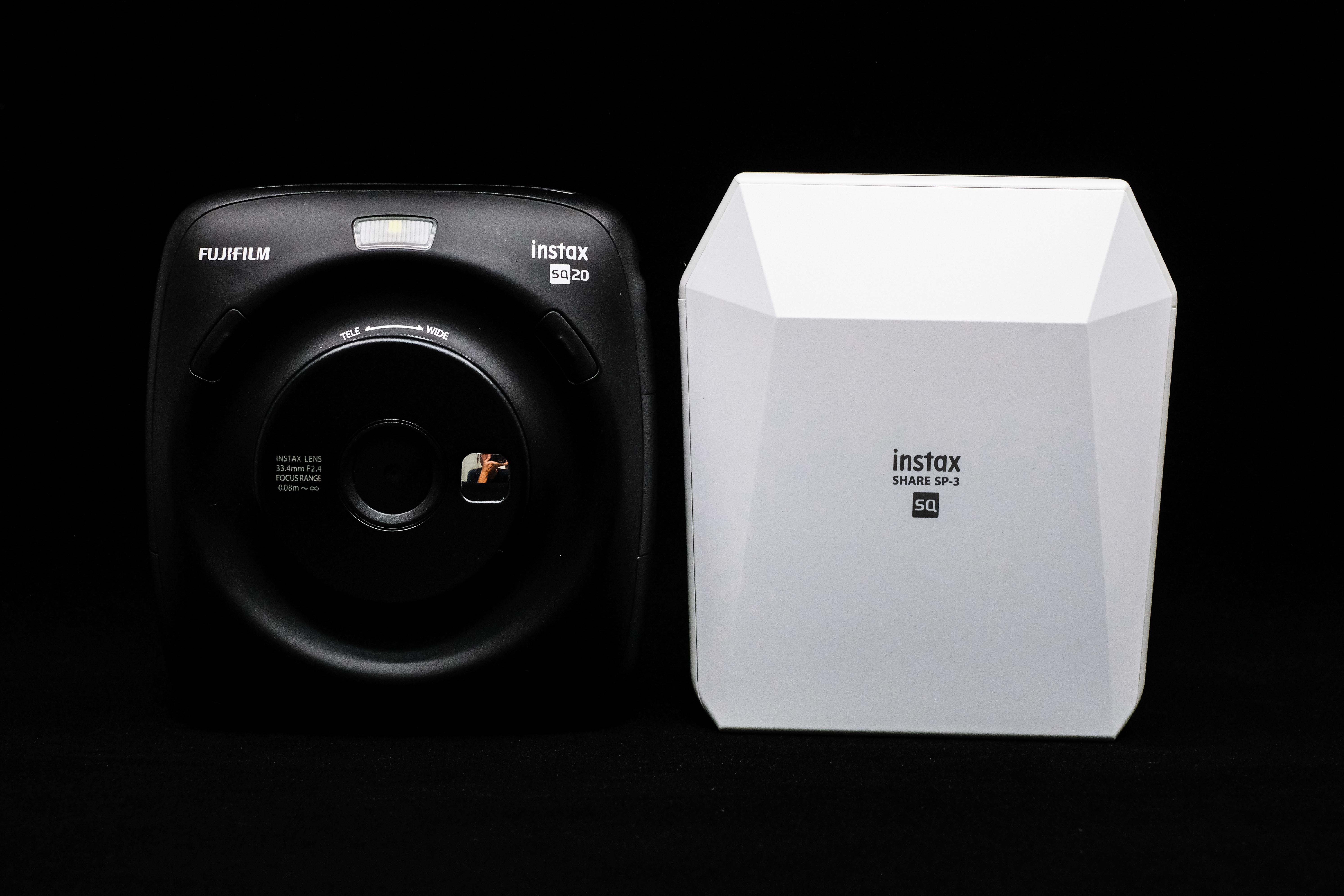 Fixed Lens Camera Fujifilm X T100 Body Xf35mm F2 Gold Kamera Mirrorless Back Of The