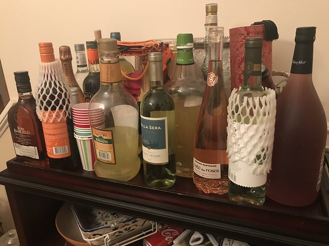 Mosaic's guide to cooking with alcohol