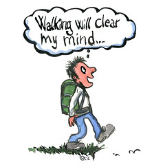 illustration-walking-will-clear-my-mind-edge-drawing-by-frits-ahlefeldt