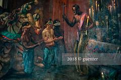 La Habana / Museo Histórico de Guanabacoa / Abakuá