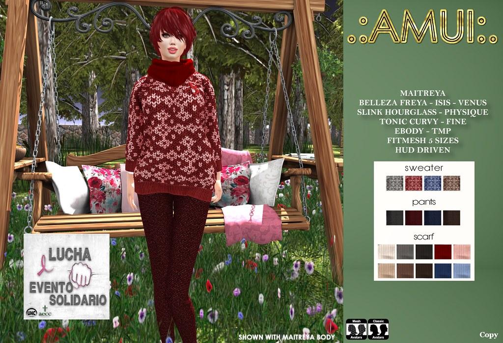 ".:AMUI:. ""Lana"" Outfit"