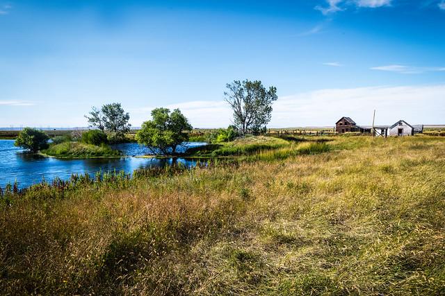 Broadview, Montana, Nikon D850, AF-S Nikkor 24mm f/1.4G ED