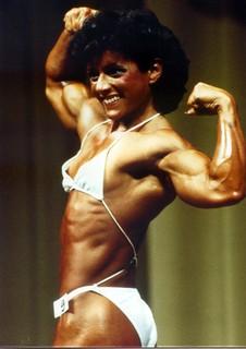 1985 TWG Sports Bodybuilding