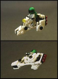 x81 bike