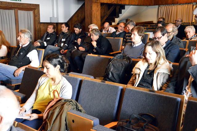 Audiencia Pública 4° RTO CEB