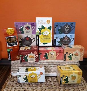 Prodotti alimentari e cosmesi