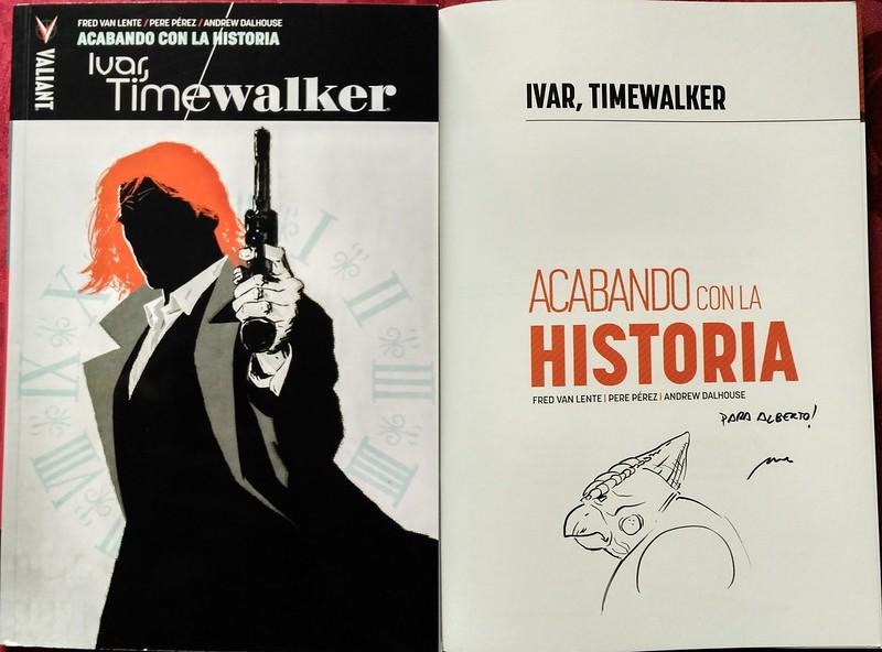 Timewalker 3