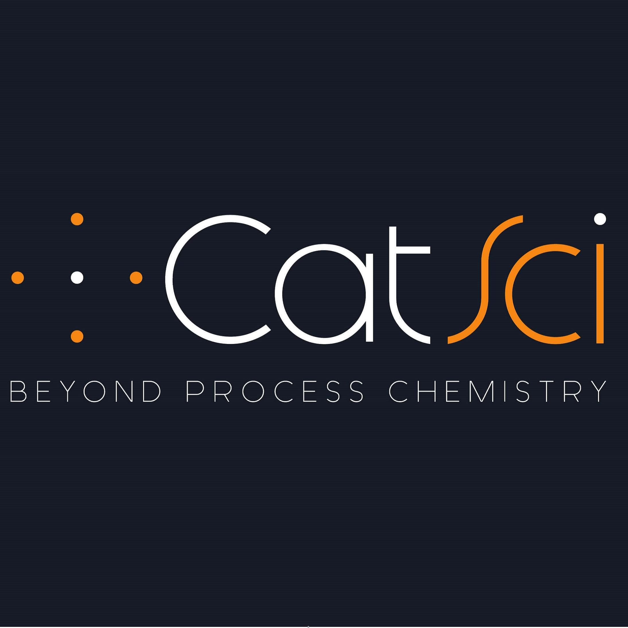 CatSci logo