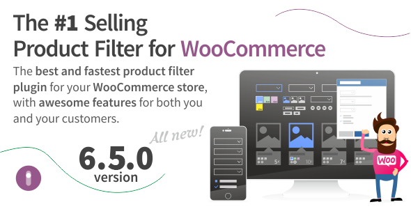 WooCommerce Product Filter v6 6 5 | Mynulled me - Forum