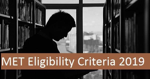 met eligibility